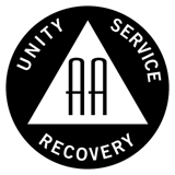 AA Recovery, Unity, Service